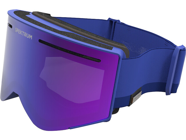 Spektrum Helags Goggle Duo-Tone Edition Cobolt/Night Blue